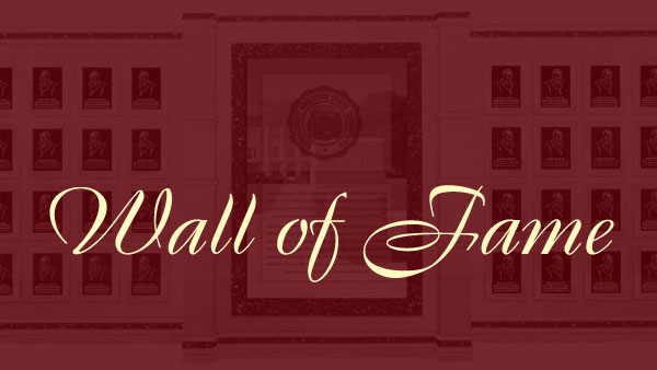Alice Bartee Inducted Into Msu Wall Of Fame Political